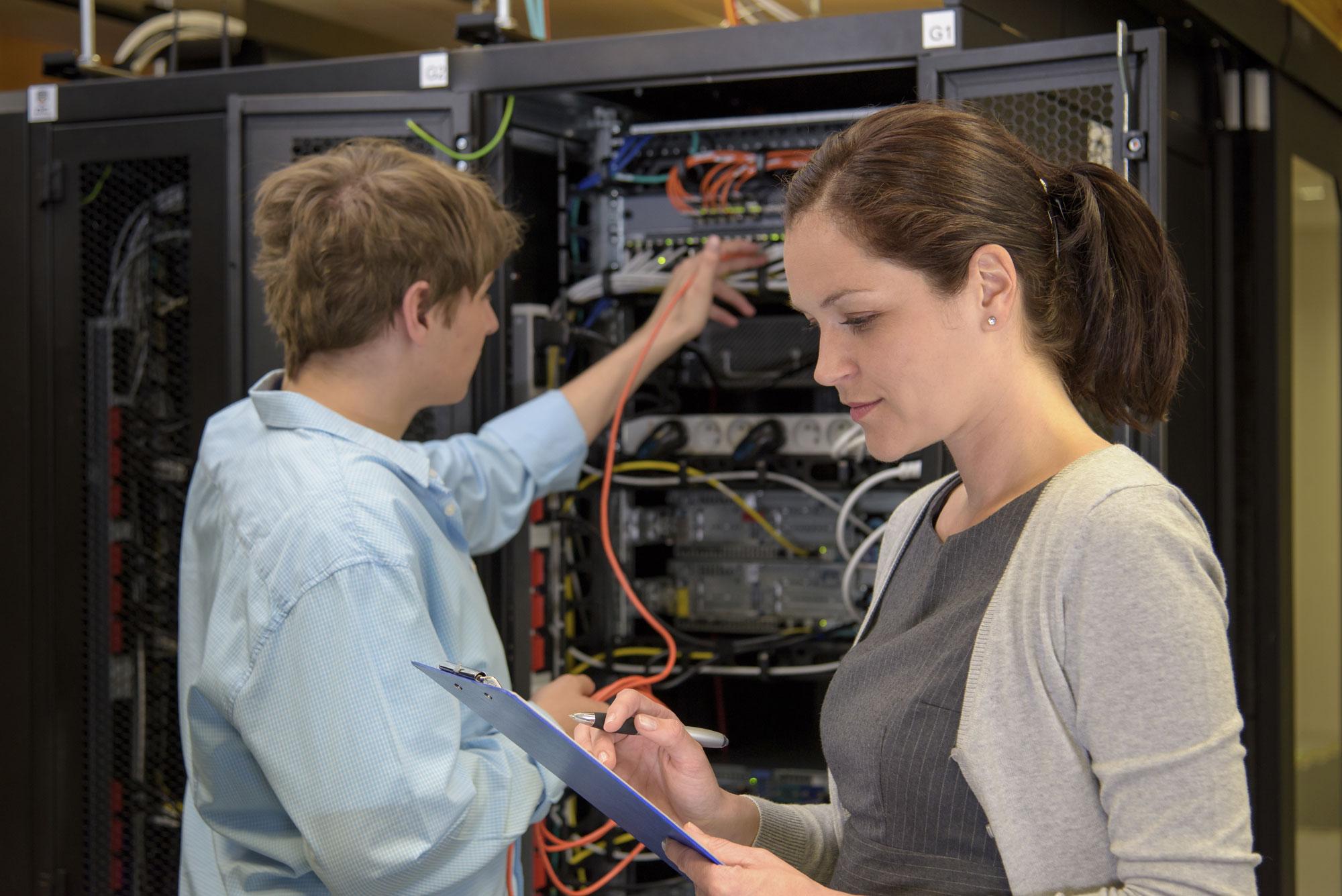 wifi installation IT Support IT Maintenance